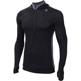 Aclima LightWool - Sous-vêtement Homme - noir